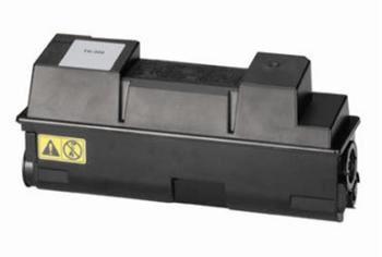 PRINTWELL TK-440 kompatibilní tonerová kazeta, barva náplně černá, 20000 stran