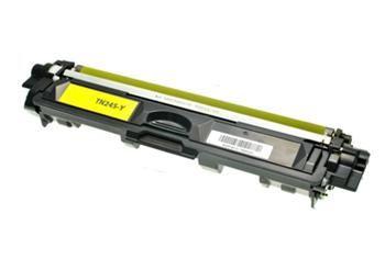 PRINTWELL TN-245Y kompatibilní tonerová kazeta, barva náplně žlutá, 2200 stran