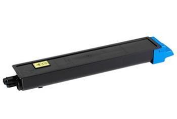 PRINTWELL TK-895C kompatibilní tonerová kazeta, barva náplně azurová, 6000 stran