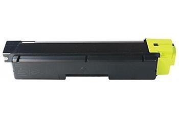 PRINTWELL TK590Y kompatibilní tonerová kazeta, barva náplně žlutá, 5000 stran