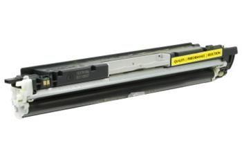 PRINTWELL CF352A (No:130A) kompatibilní tonerová kazeta, barva náplně žlutá, 1000 stran