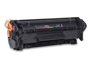 PRINTWELL FX-10 tonerová kazeta PATENT OK, barva náplně černá, 2000 stran