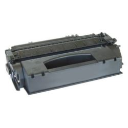 PRINTWELL CRG-708H kompatibilní tonerová kazeta, barva náplně černá, 7000 stran