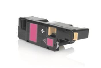 PRINTWELL 593-11018; XMX5D; CMR3C; Dell 1250 kompatibilní tonerová kazeta, barva náplně purpurová, 1400 stran