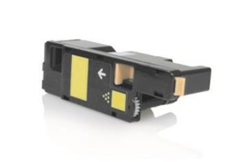PRINTWELL 593-11019; WM2JC; 5M1VR; Dell 1250 kompatibilní tonerová kazeta, barva náplně žlutá, 1400 stran