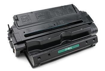 PRINTWELL C4182X kompatibilní tonerová kazeta, barva náplně černá, 20000 stran