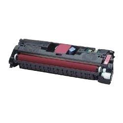 PRINTWELL C9703A kompatibilní tonerová kazeta, barva náplně purpurová, 4000 stran