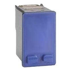 PRINTWELL C9352AE (No. 22) kompatibilní inkoustová kazeta, barva náplně azurová/purpurová/žlutá, 145 stran