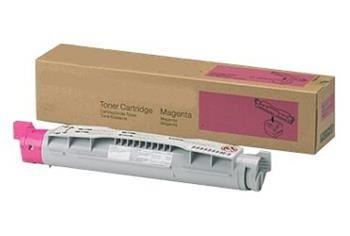 PRINTWELL 1710490-003 kompatibilní tonerová kazeta, barva náplně purpurová, 6000 stran
