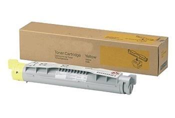 PRINTWELL 1710490-002 kompatibilní tonerová kazeta, barva náplně žlutá, 6000 stran