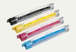 PRINTWELL 016200700 kompatibilní tonerová kazeta, barva náplně žlutá, 8000 stran