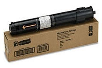 PRINTWELL 1710322-001 kompatibilní kazeta, barva náplně černá, 4500 stran