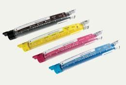 PRINTWELL C13S050146 kompatibilní kazeta, barva náplně azurová, 8000 stran
