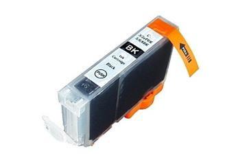 PRINTWELL BCI-3e PBK kompatibilní inkoustová kazeta