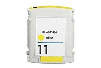 PRINTWELL C4817 (No.13) kompatibilní inkoustová kazeta, barva náplně žlutá, 1750 stran