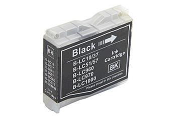 PRINTWELL LC-1000 BK kompatibilní inkoustová kazeta