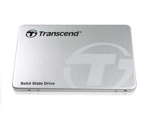 SSD disk 2.5'' TRANSCEND SSD370 128GB (MLC) SATA