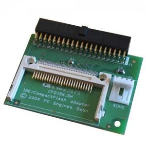 Redukce CF - IDE přímá, 40 pin, FDD napájení, CF5H