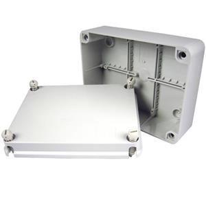Gewiss GW44207 vodotěsná montážní krabice
