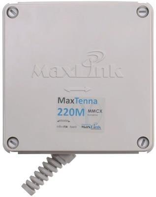 MaxLink MaxTenna 220M 20dBi 5GHz venkovní box s panelovou anténou