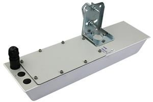 Cyberbajt anténa sektorová V-LineSektor BOX 15/180, 2,4GHz vertikalni H 180°/V 15°
