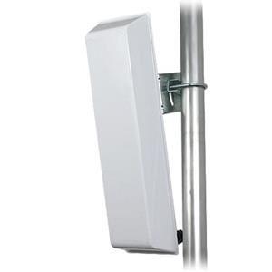 Cyberbajt anténa sektorová GigaSektor BOX 19dBi/45 V