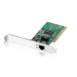 Edimax EN-9235TX-32 V2 síťová karta, PCI, 10/100/1000Mbps, full+low profile