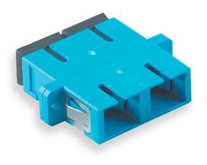 Solarix adaptér SC SM OS1 duplex  SXAD-SC-PC-OS1-D