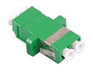 Solarix adaptér LCapc SM OS1 duplex  SXAD-LC-APC-OS1-D
