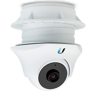 UBNT airVision UVC Dome, UniFi Video Camera, Dome, IR