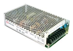 MEAN WELL AD-155C Spínaný zdroj s funkcí nabíječky (UPS) 155W 54+53.5V, box