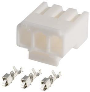 Konektor 3 pinový k zdroj PSC