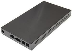 Montážní krabice CA600 pro RouterBOARD RB600