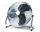Ventilátory, klimatizace